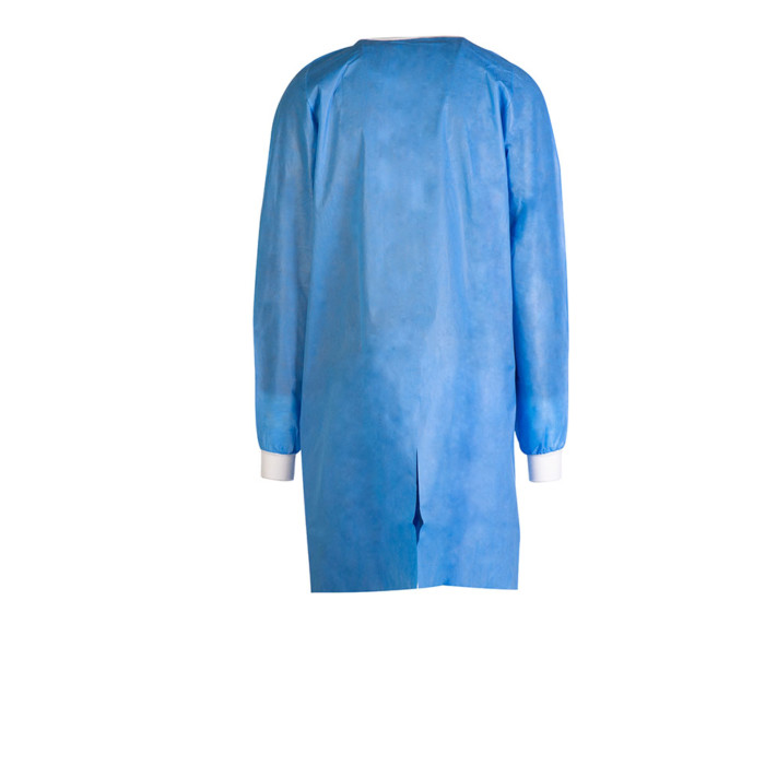 aami disposable lab coats