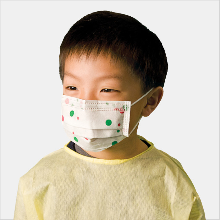 Dust Mask for Kids