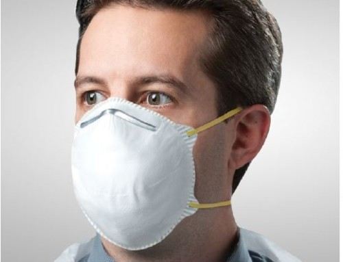 How to Wear and Remove N95 Masks Properly
