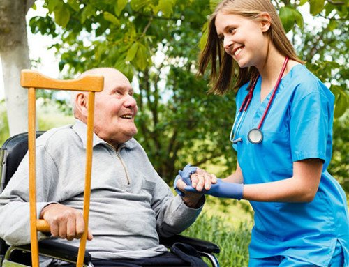 Home Health Care Safety Solutions